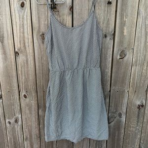 Spaghetti strap summer dress from Old Navy. Sz XS